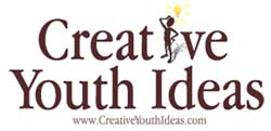 Creative Youth Ideas Banner