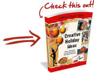 "Get Creative Youth Ideas: ""Holiday Collection"" ebook"