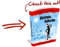 "Get Creative Youth Ideas: ""Christmas Collection"" ebook"