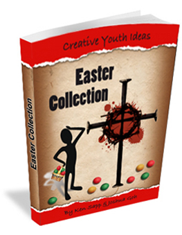 Creative Youth Ideas – Easter Collection