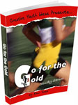 Creative Youth Ideas – Go for the Gold