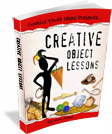 Creative Object Lessons
