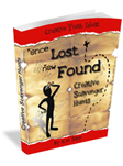Once Lost, Now Found – Creative Scavenger Hunts