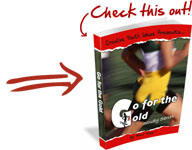 "Get ""Go for the Gold"" Youth Bible Study Series"