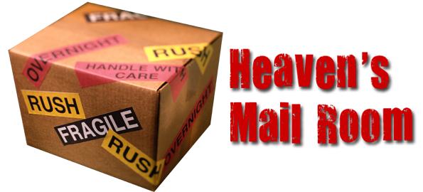 Youth Prayer Heaven S Mailroom Children S Sermon Www