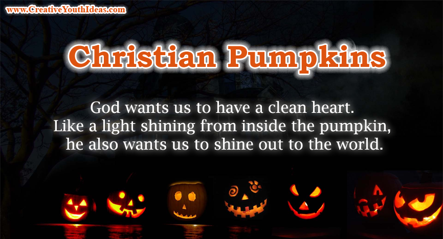 Christian Pumpkins