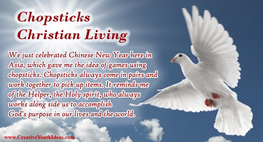 Chopsticks Christian Living